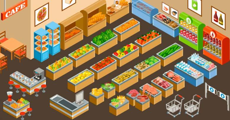 9d202f4b0 Merchandising: definição, execução e planejamento | Clube do Trade