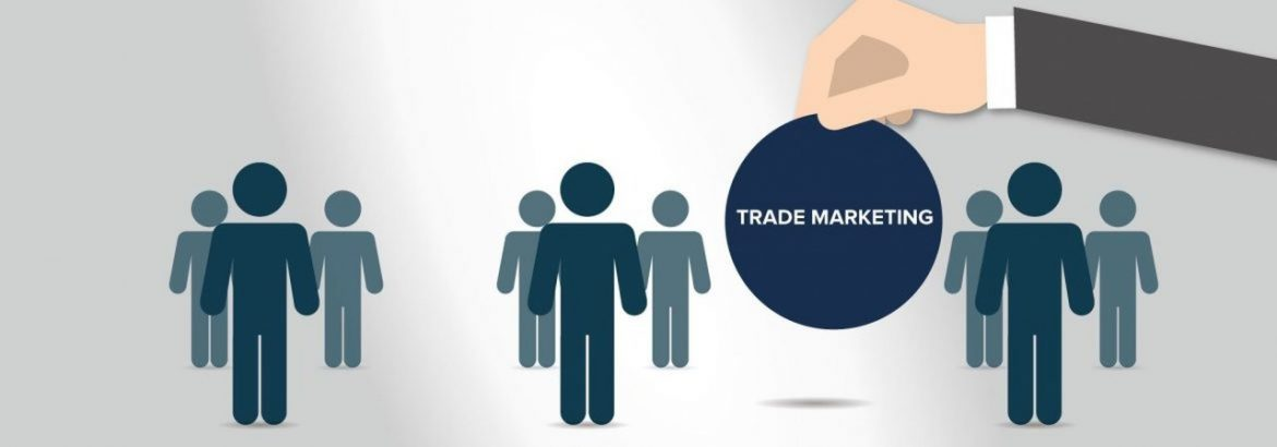 trade marketing en las empresas