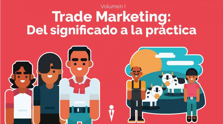trade marketing significado