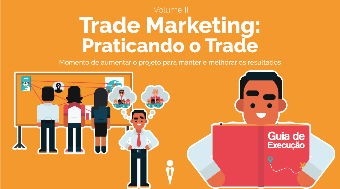 trade marketing praticando o trade