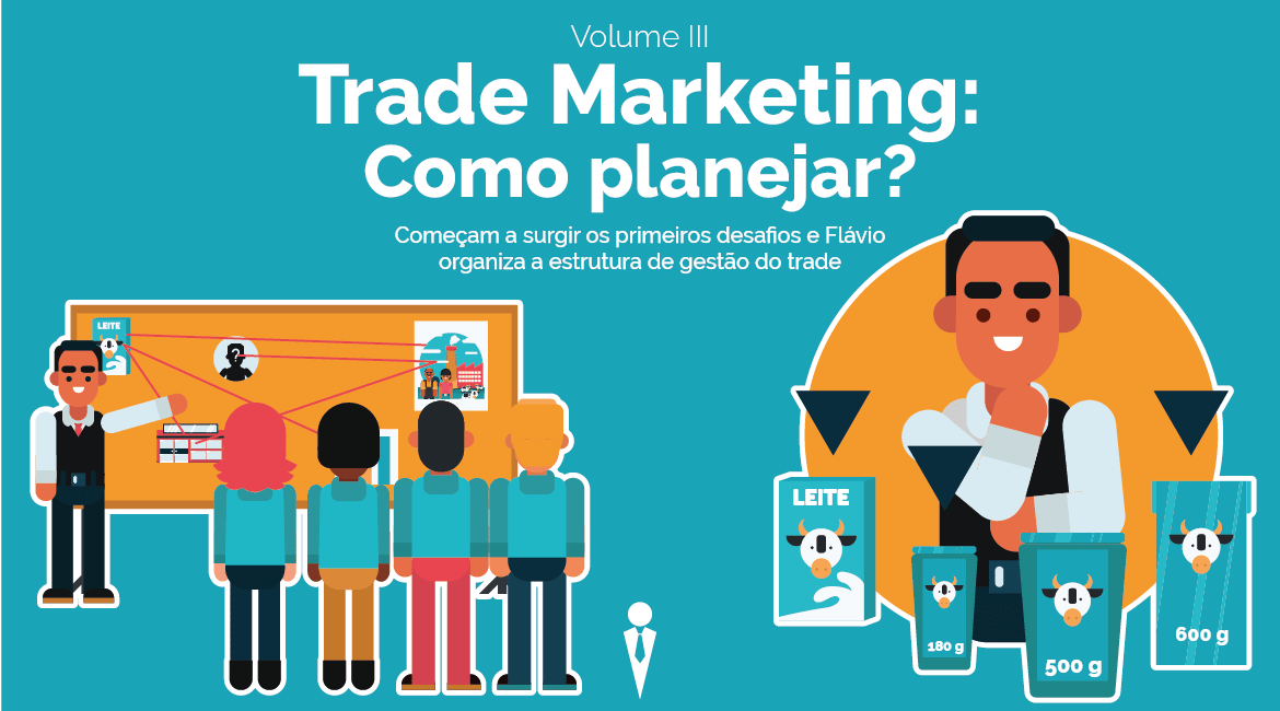 TRADE MARKETING: COMO PLANEJAR?