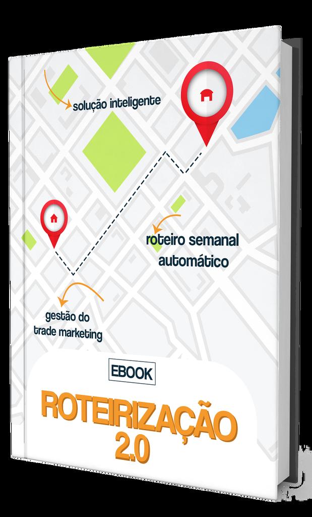 ebook de Roteirização