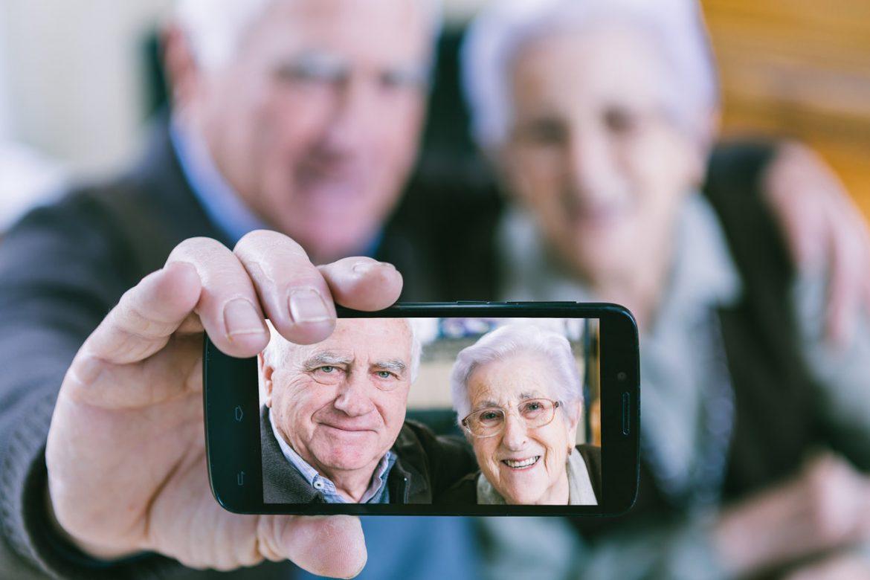 consumidor senior
