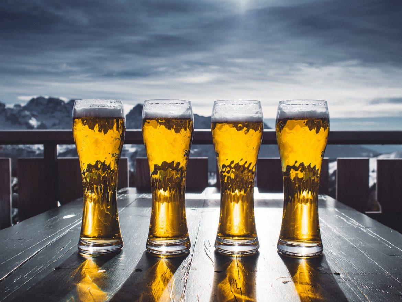 mercado de cerveja artesanal