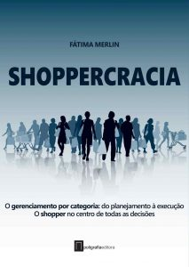shoppercracia: livro de trade marketing