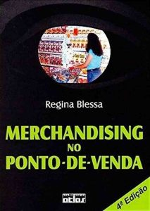 merchandising no ponto de venda livro