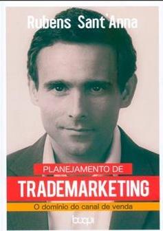 livro planejamento de trade marketing