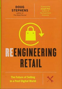 trade marketing livros: reegineering retail