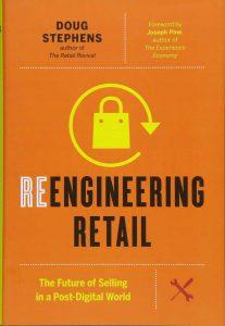 trade marketing livros: reegineering retail