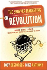 shopper marketing revolution - livro
