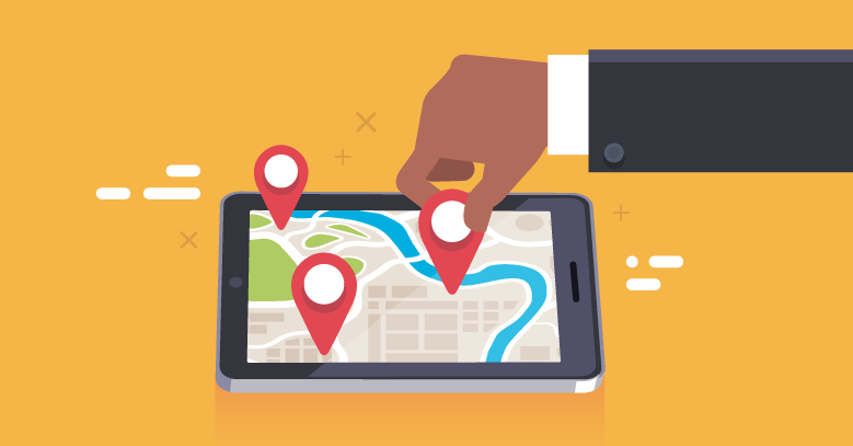 Gestão de rotas da equipe de vendas: como ser mais eficiente com uma tecnologia especializada